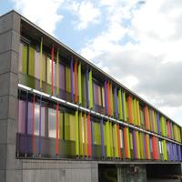 Centre STAPS Duvauchelle
