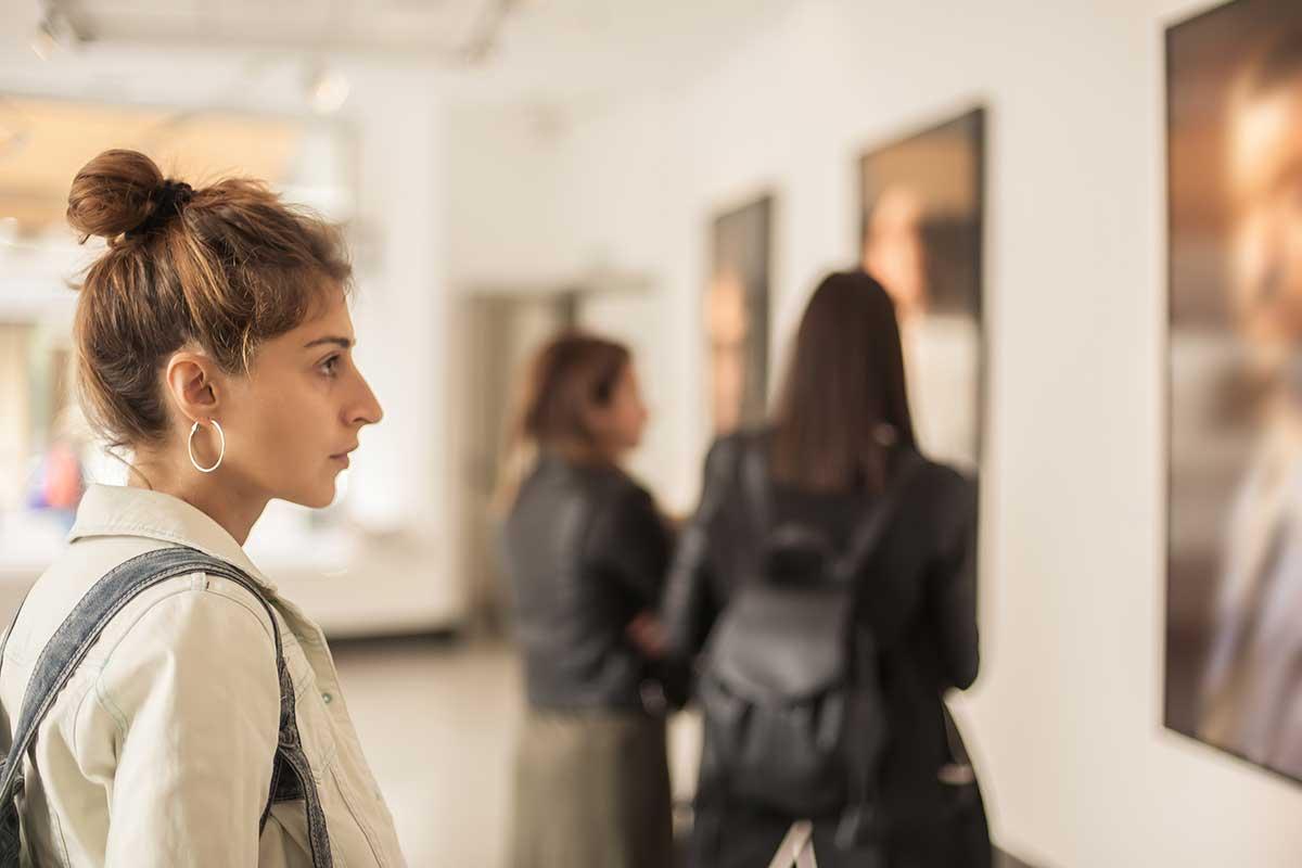 Remise des Prix à la Galerie d'Art de Créteil